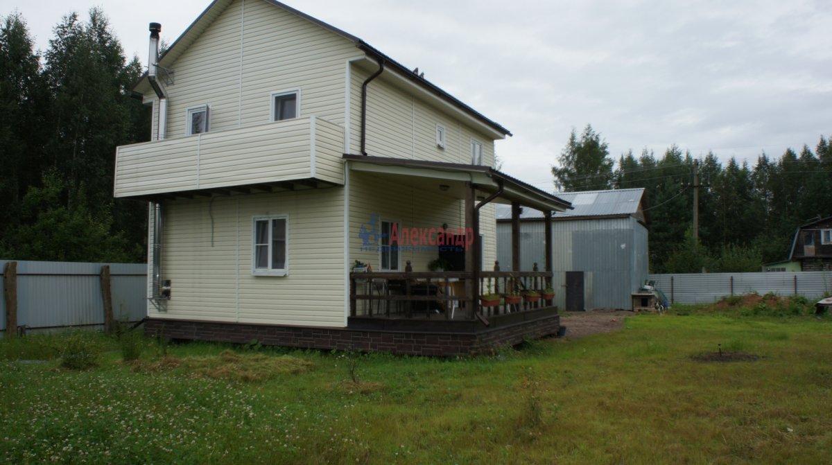 Жилой дом (110м2) на продажу — фото 2 из 13
