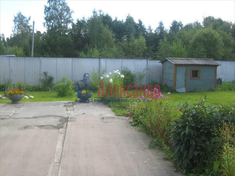 Жилой дом (200м2) на продажу — фото 4 из 8