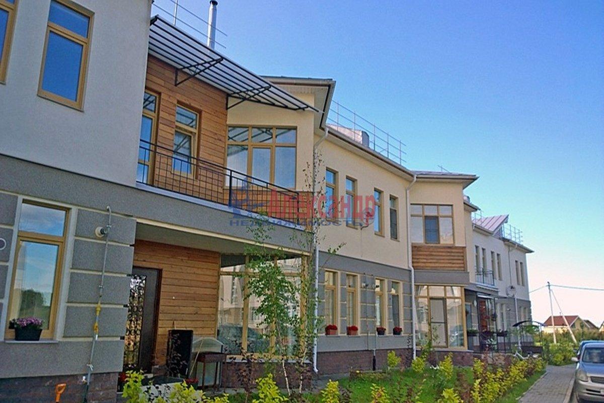 Таун-хаус (65м2) на продажу — фото 1 из 1