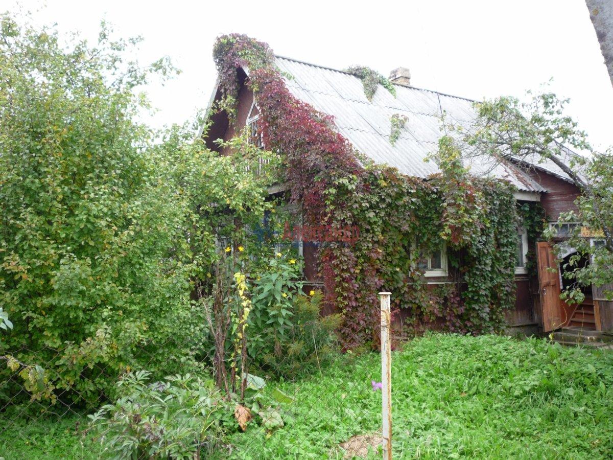 Жилой дом (45м2) на продажу — фото 3 из 14