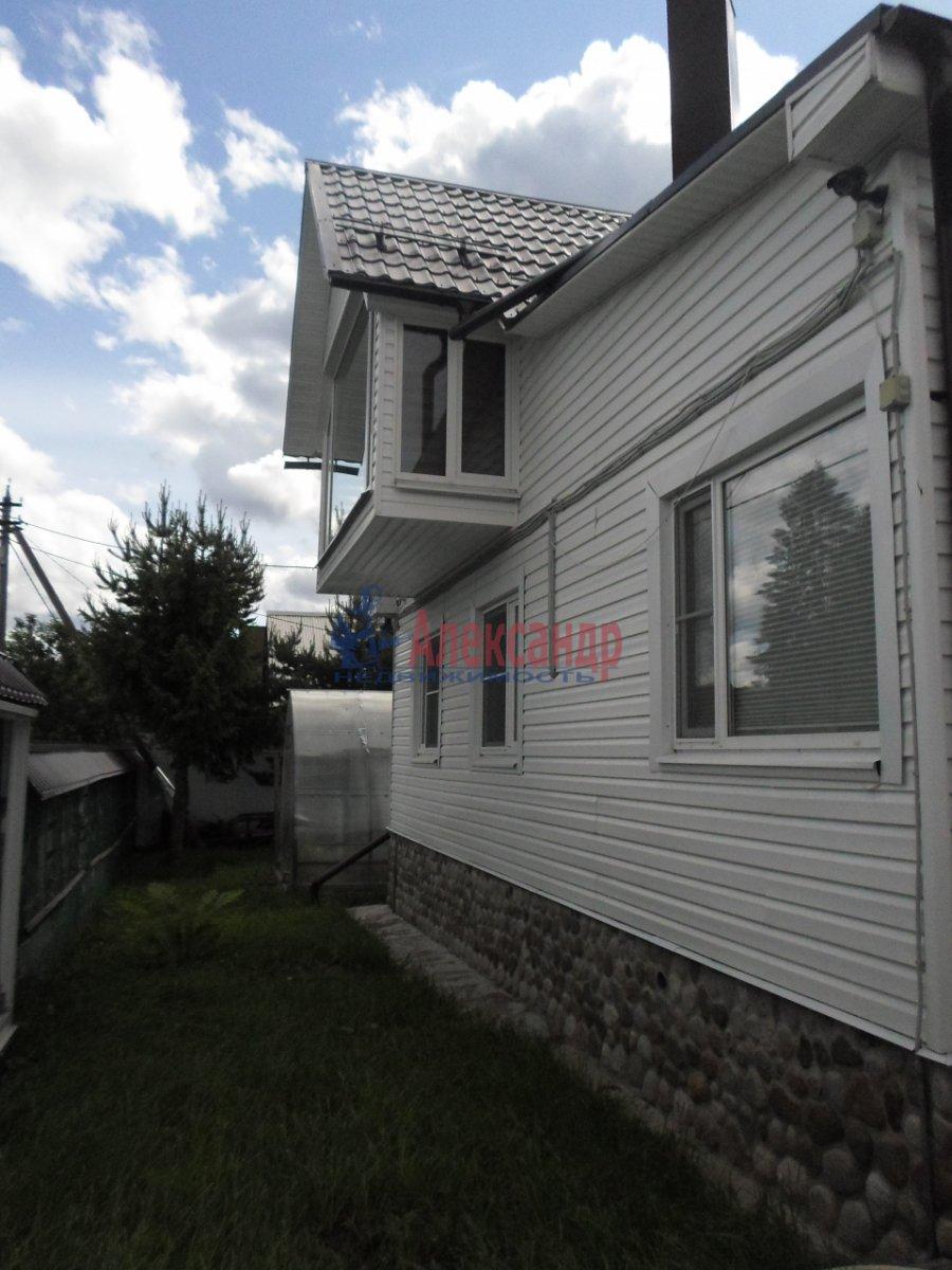 Жилой дом (212м2) на продажу — фото 48 из 58