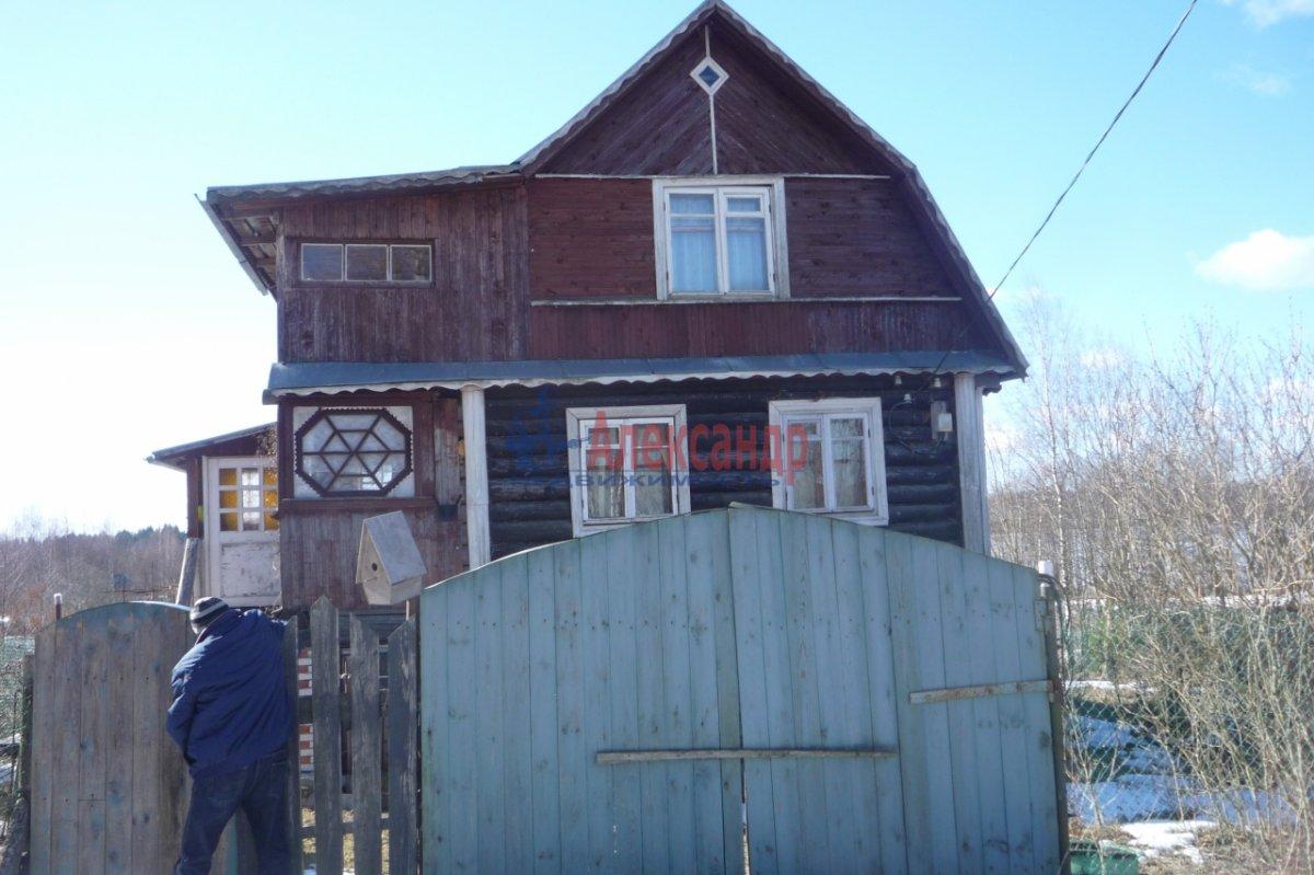 Жилой дом (130м2) на продажу — фото 2 из 17