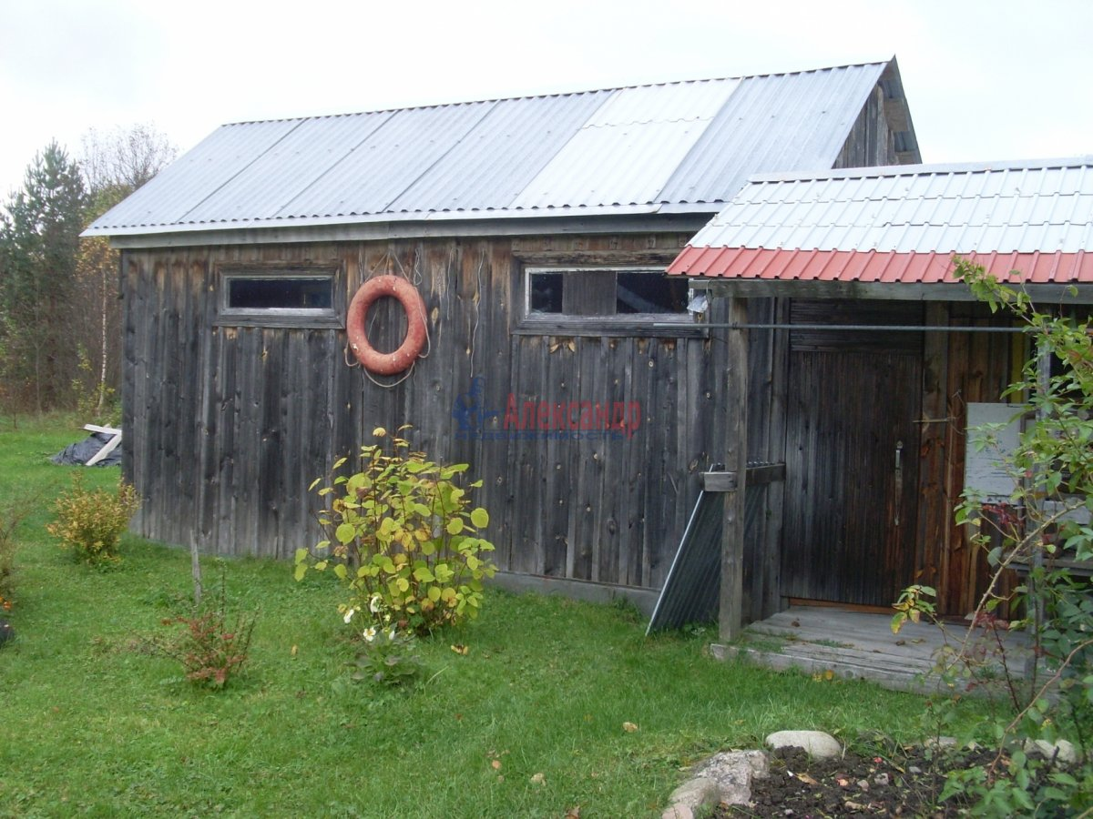 Жилой дом (35м2) на продажу — фото 5 из 17