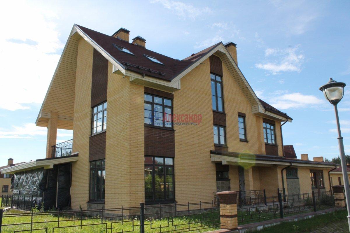 Жилой дом (318м2) на продажу — фото 5 из 17