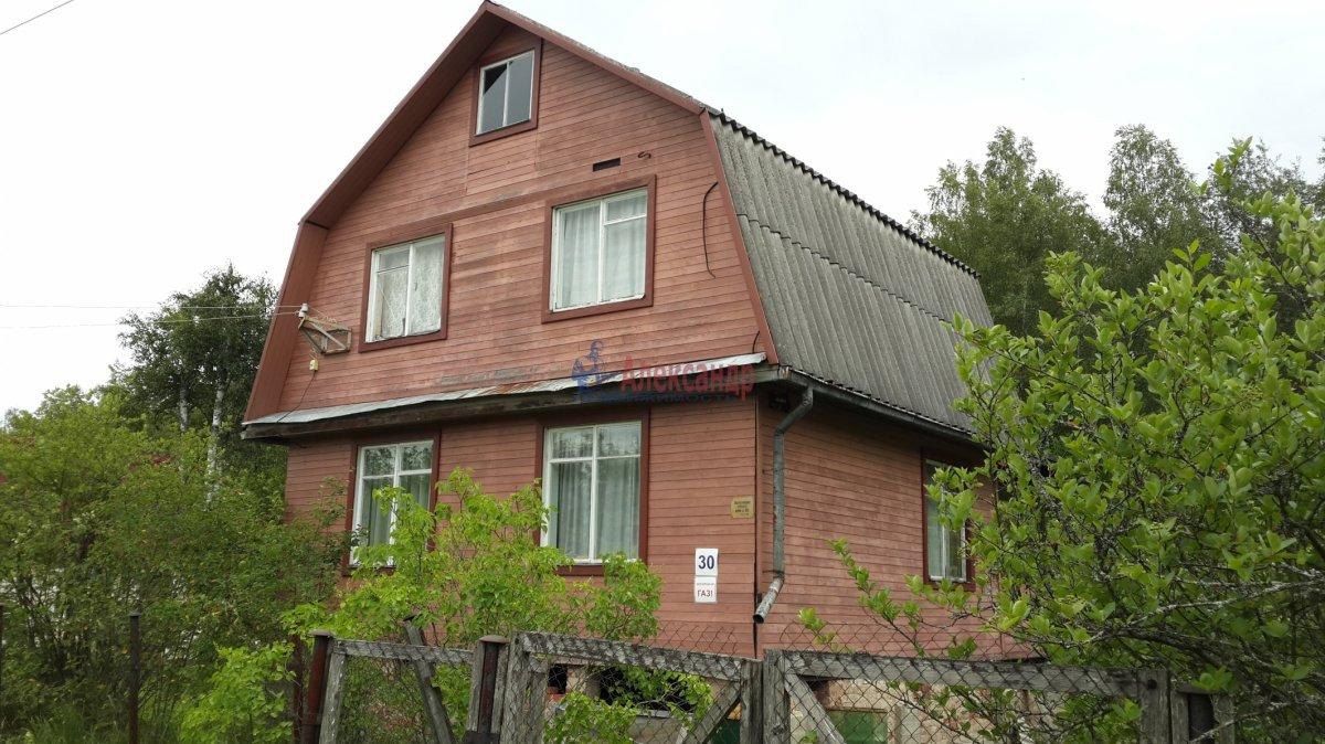 Дачный дом (84м2) на продажу — фото 4 из 6