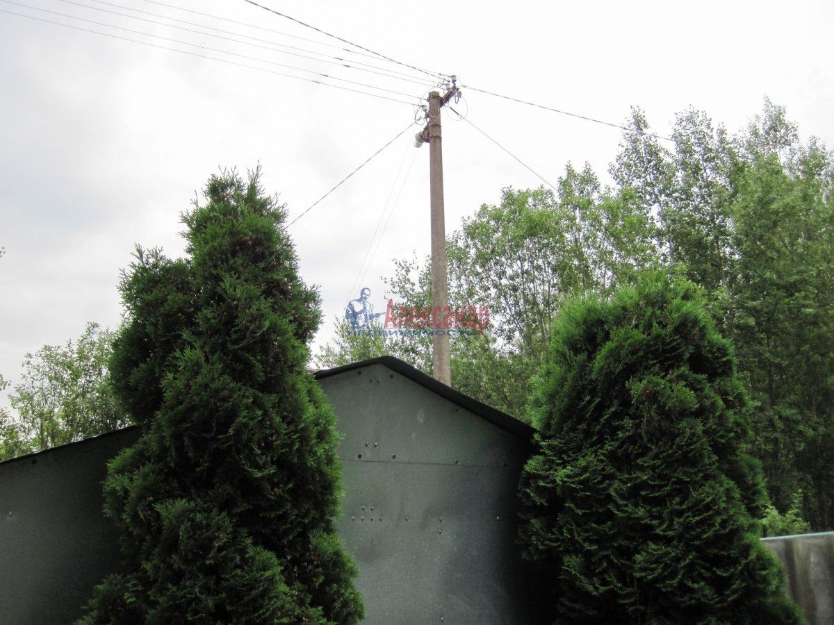 Садовый дом (101м2) на продажу — фото 36 из 37
