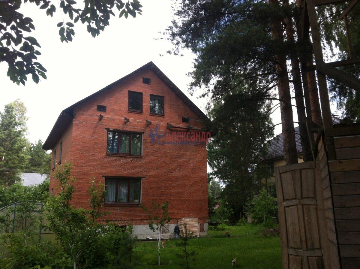 Жилой дом (355м2) на продажу — фото 3 из 22