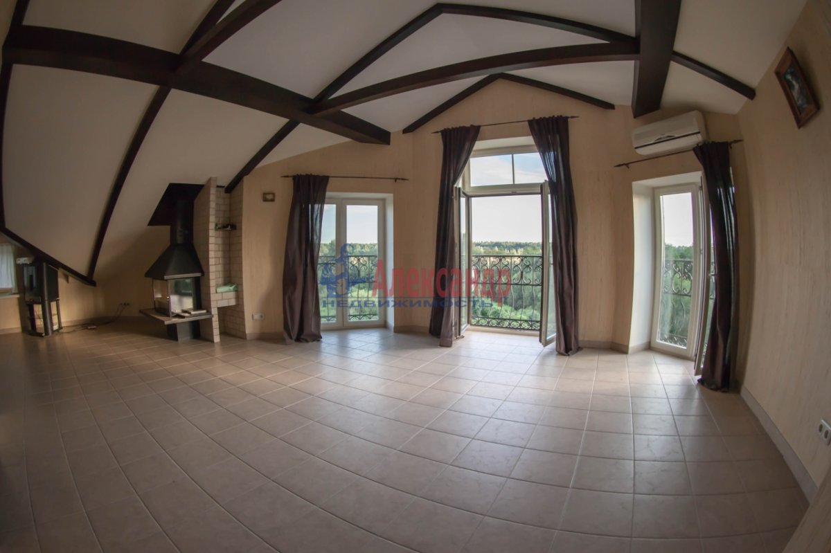 Жилой дом (505м2) на продажу — фото 13 из 20