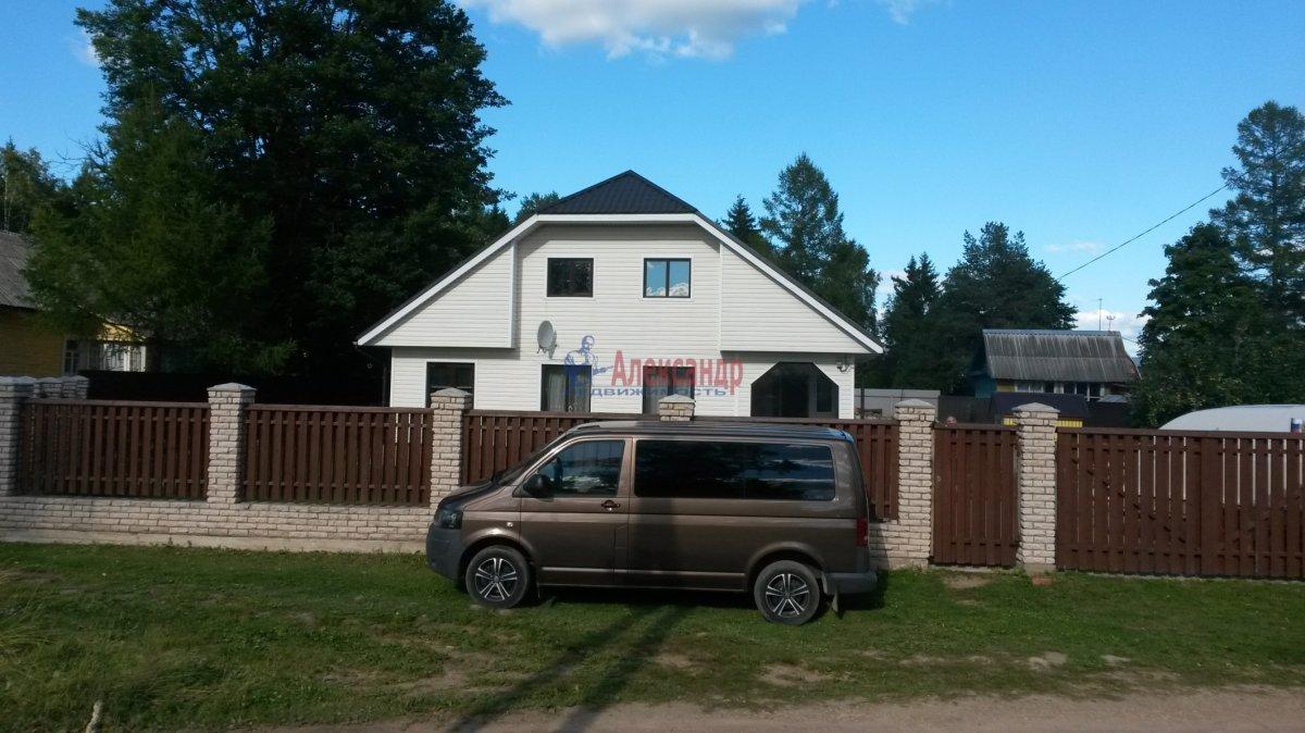 Жилой дом (147м2) на продажу — фото 4 из 11