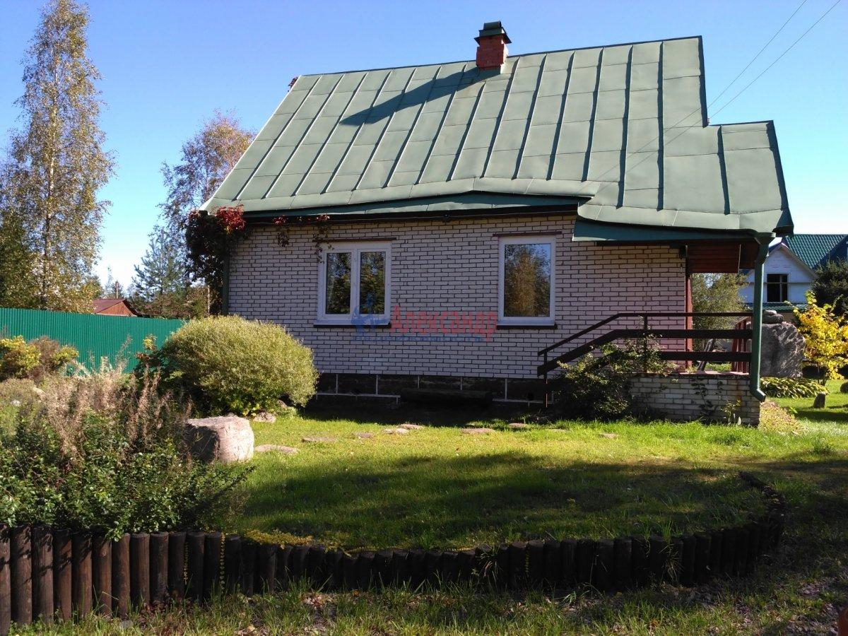 Садовый дом (97м2) на продажу — фото 1 из 48