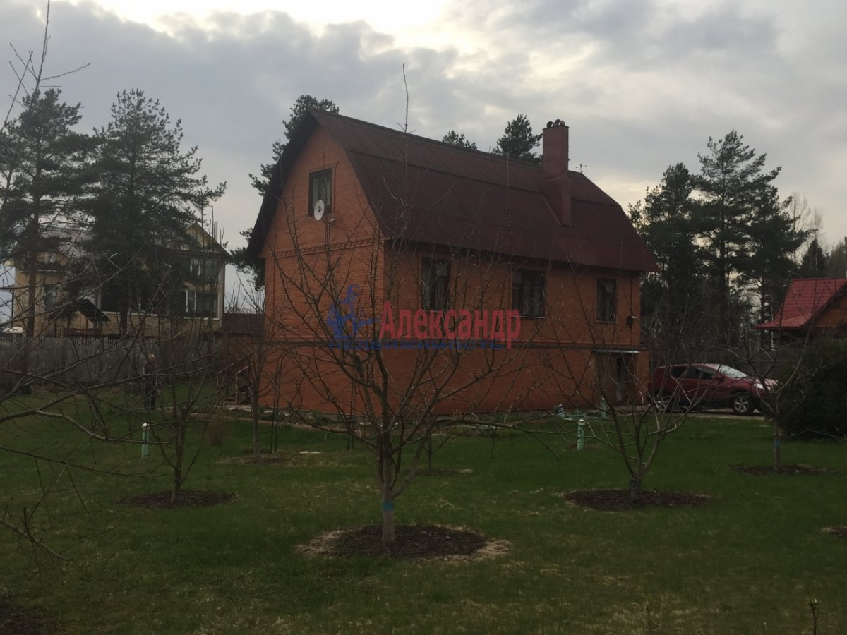Жилой дом (200м2) на продажу — фото 2 из 14