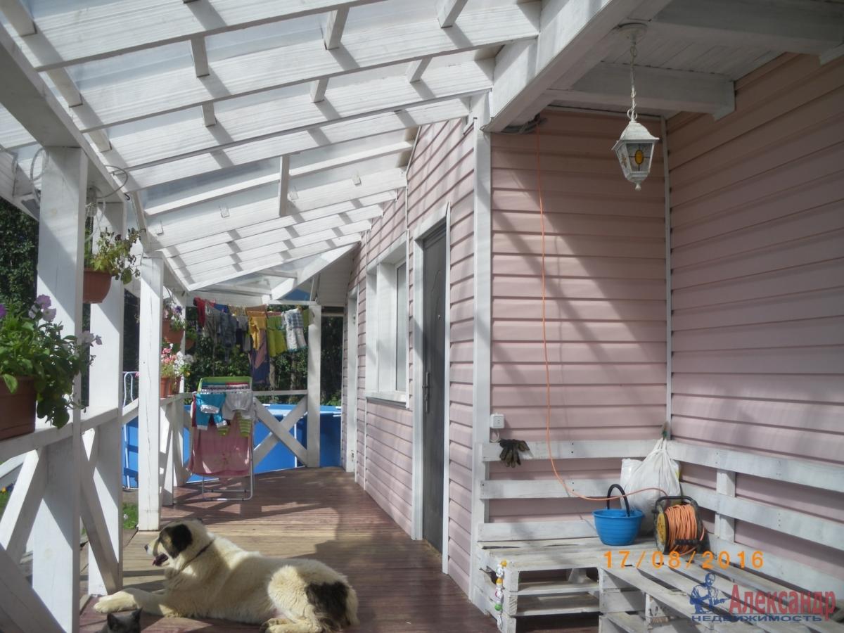 Жилой дом (206м2) на продажу — фото 3 из 17