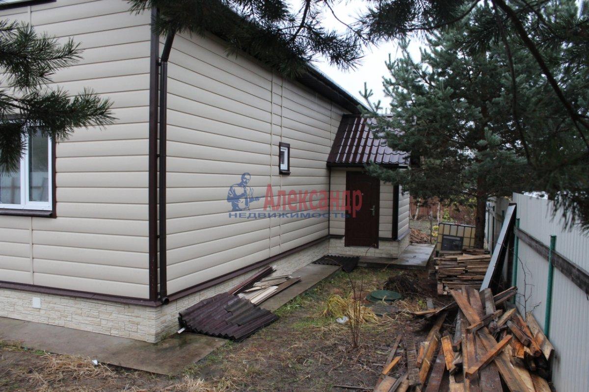Жилой дом (0м2) на продажу — фото 12 из 14