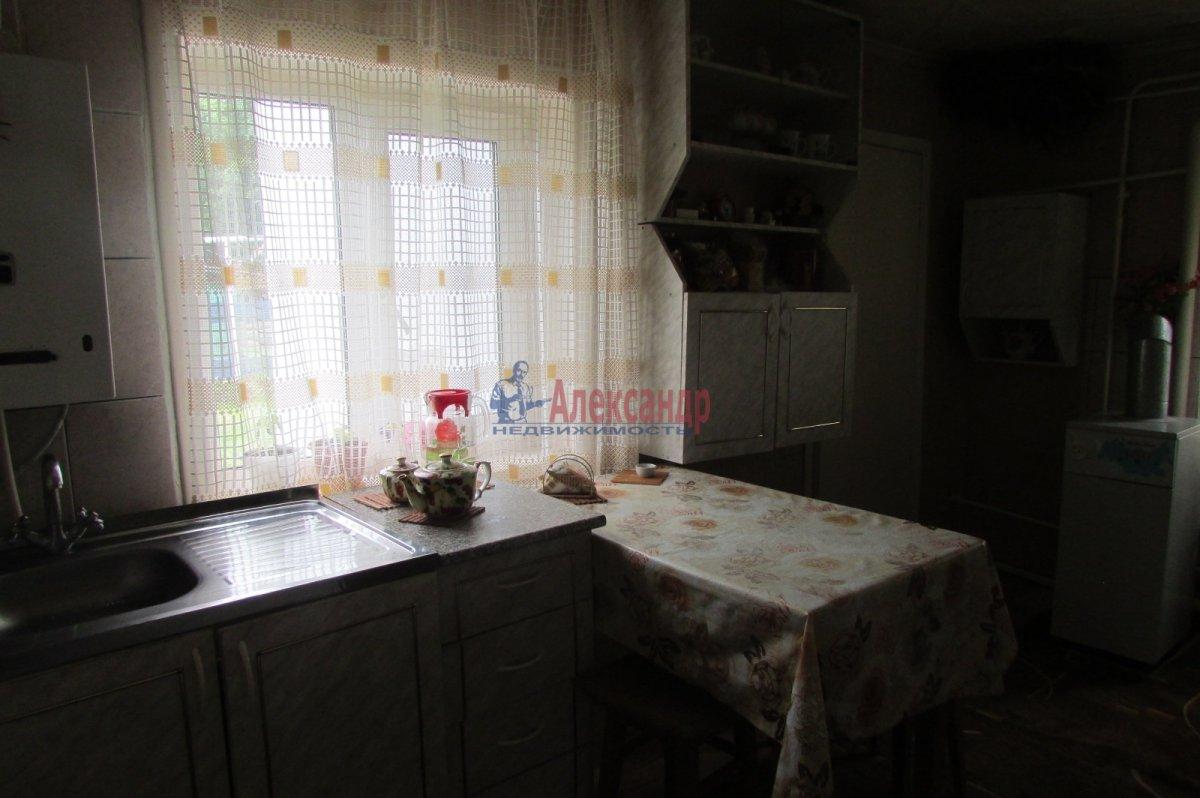 Жилой дом (0м2) на продажу — фото 7 из 14