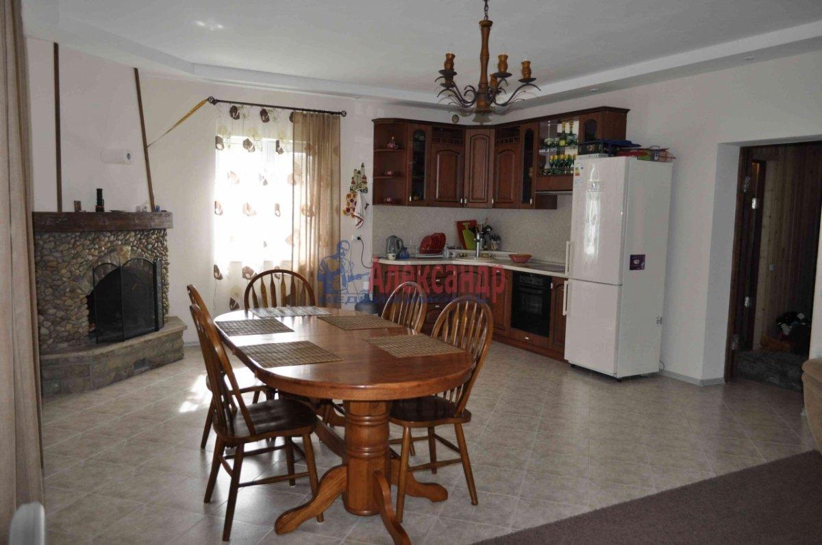 Жилой дом (102м2) на продажу — фото 4 из 7