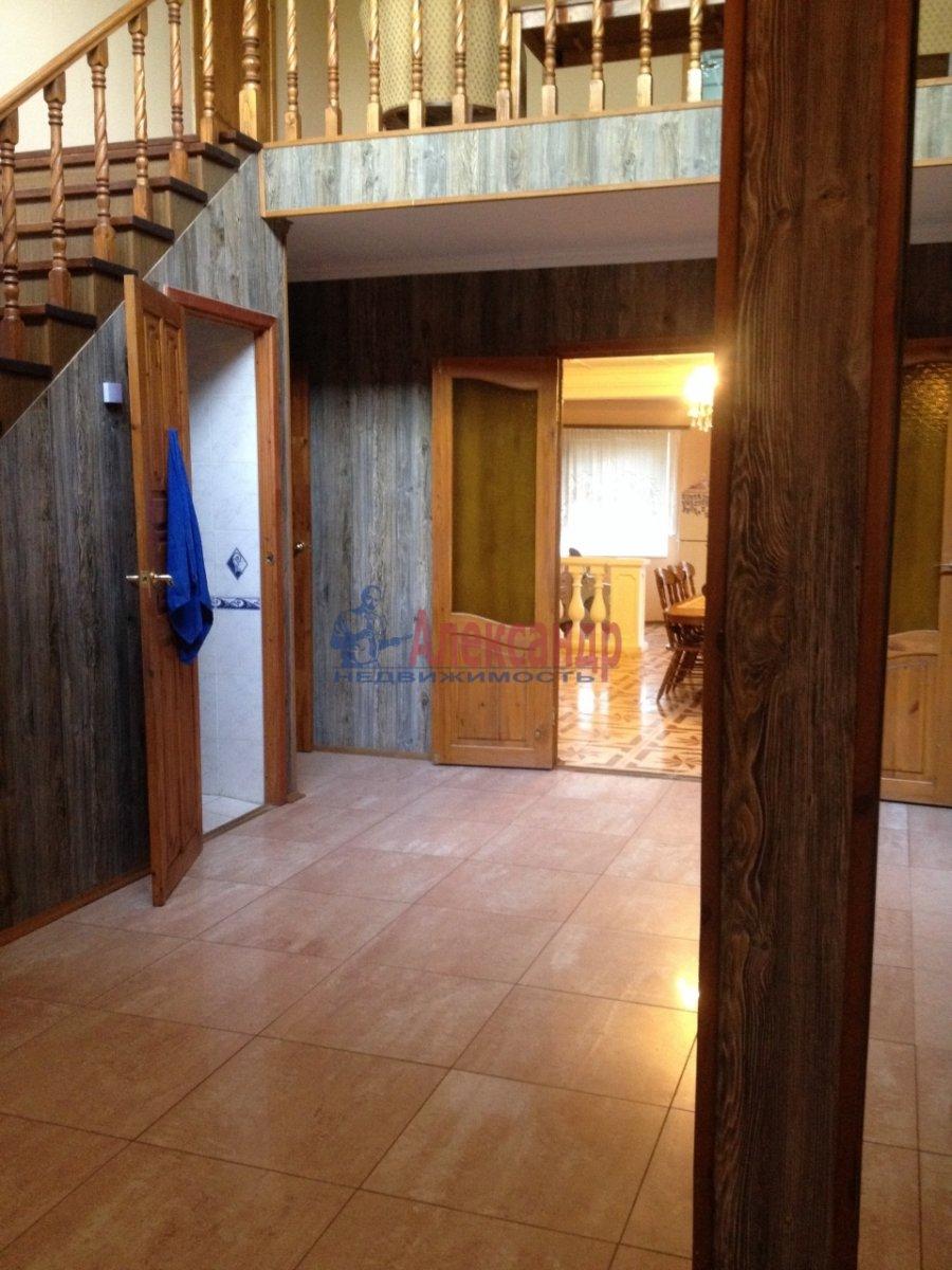 Жилой дом (420м2) на продажу — фото 3 из 22
