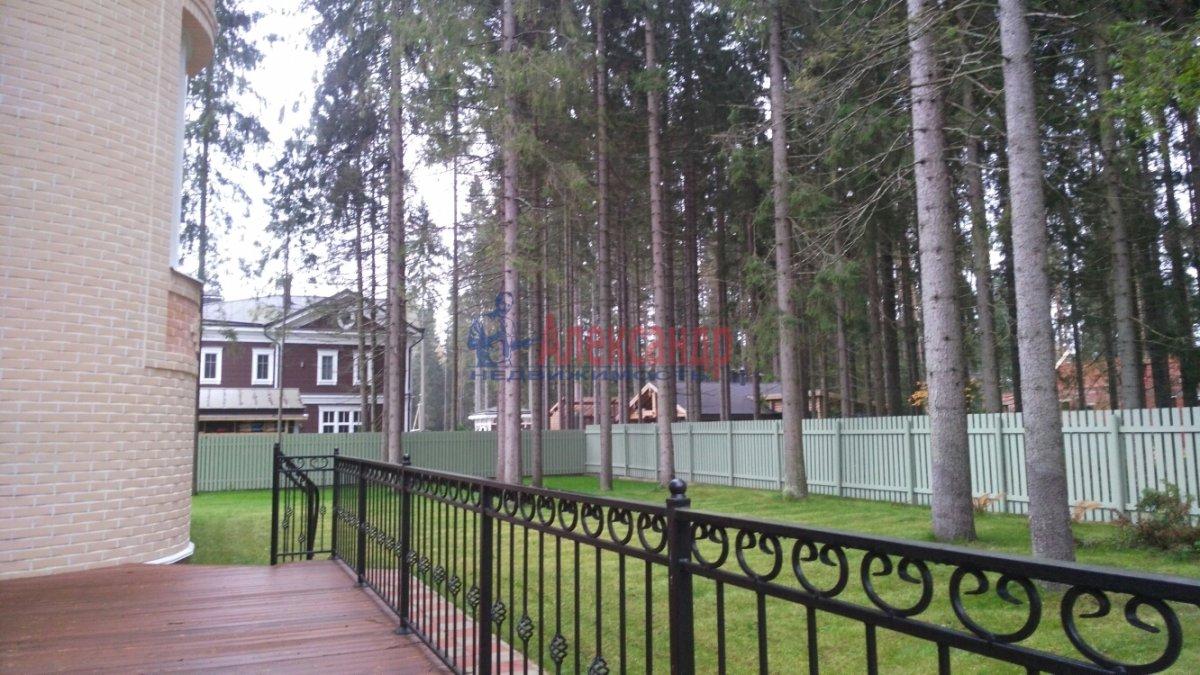 Жилой дом (350м2) на продажу — фото 14 из 16