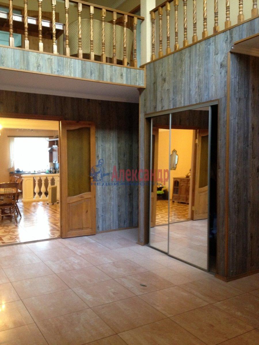 Жилой дом (420м2) на продажу — фото 4 из 22