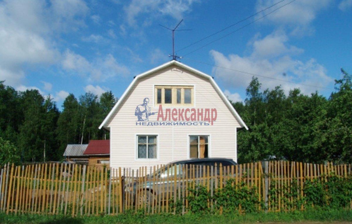 Садовый дом (60м2) на продажу — фото 2 из 7