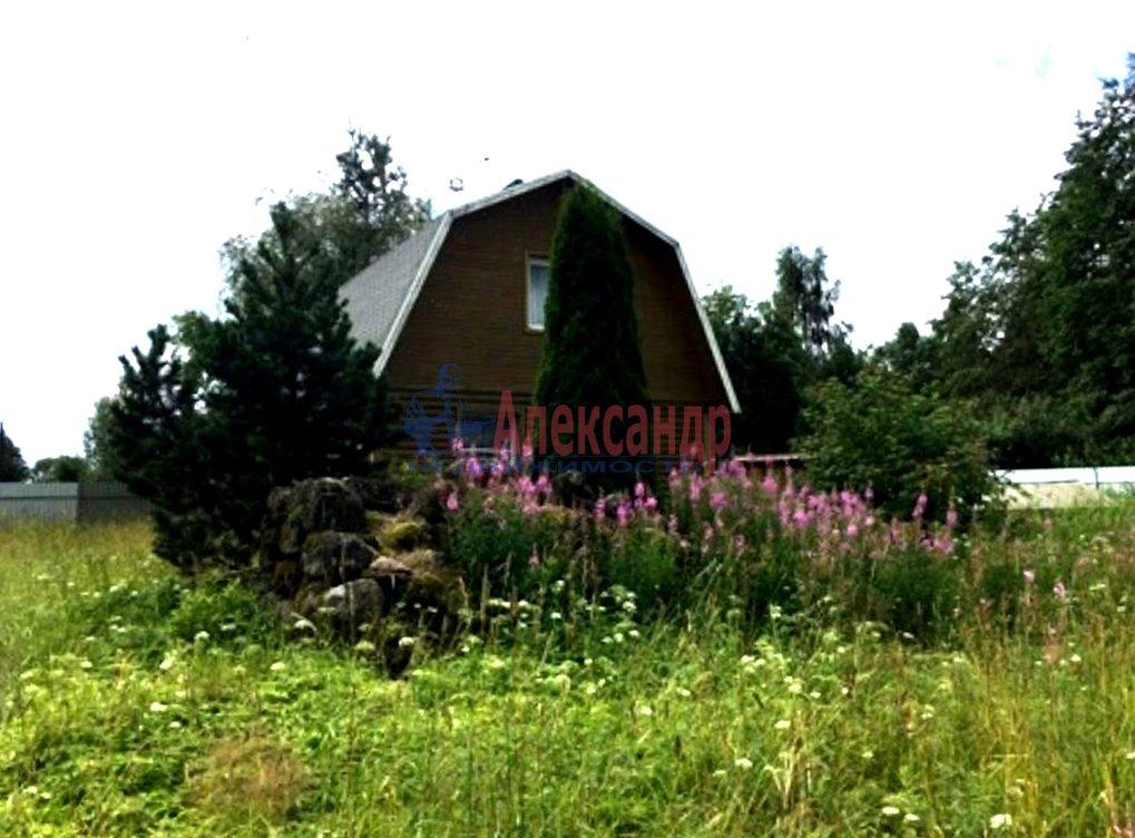 Жилой дом (71м2) на продажу — фото 1 из 9