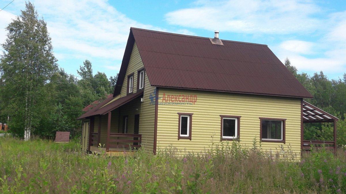 Садовый дом (165м2) на продажу — фото 47 из 47
