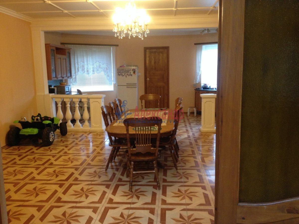 Жилой дом (420м2) на продажу — фото 5 из 22