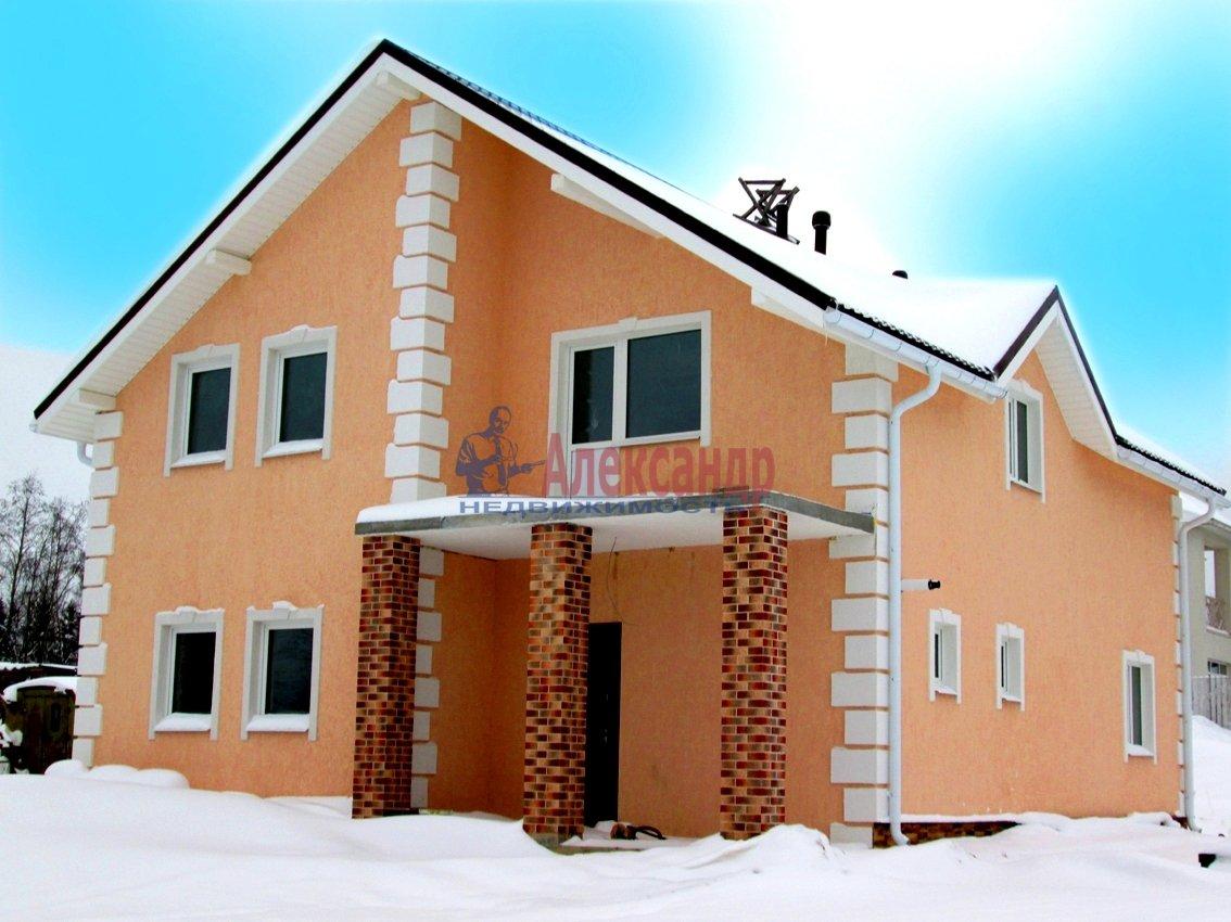 Жилой дом (200м2) на продажу — фото 1 из 2