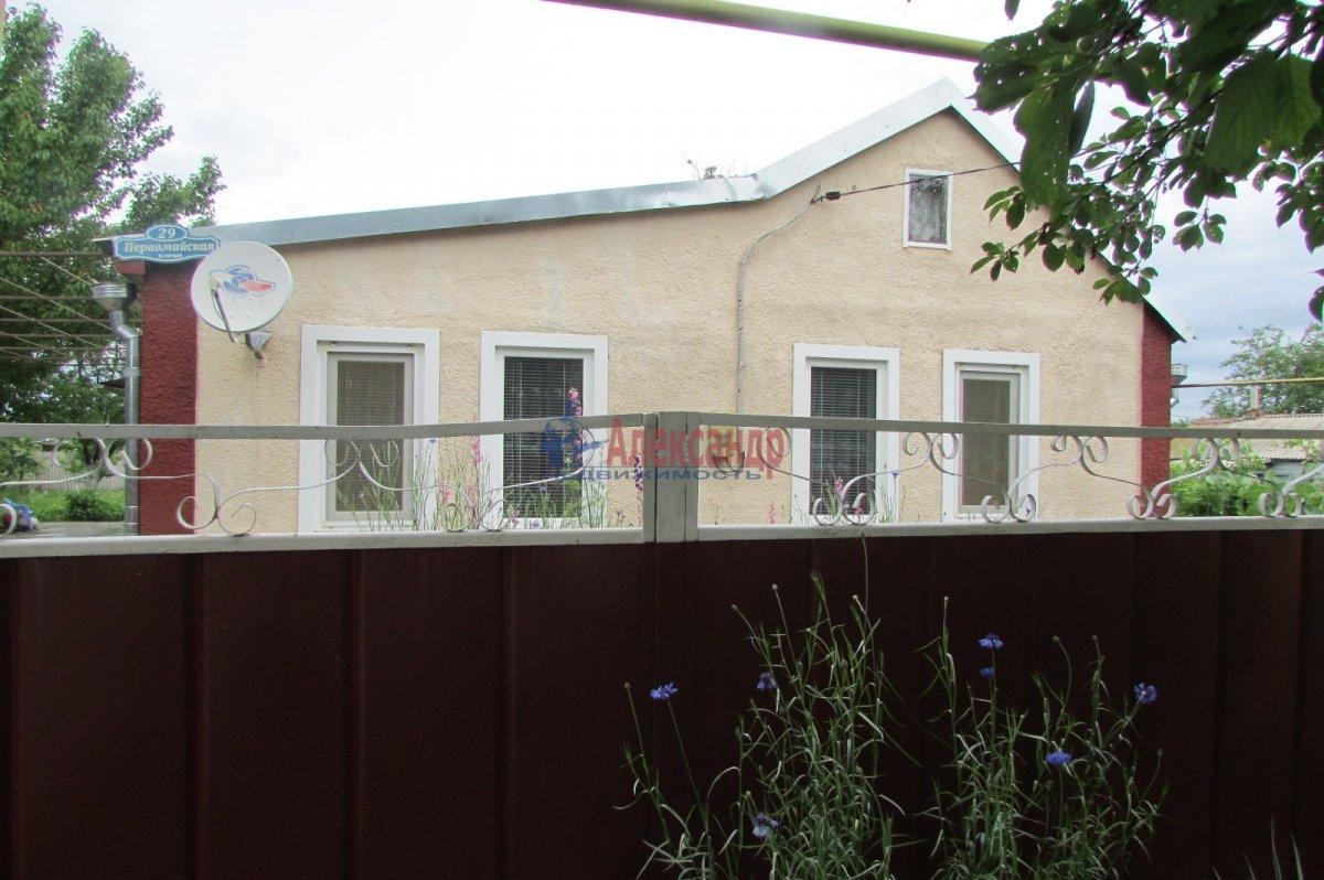 Жилой дом (0м2) на продажу — фото 2 из 14