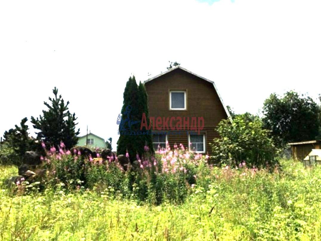 Жилой дом (71м2) на продажу — фото 3 из 9