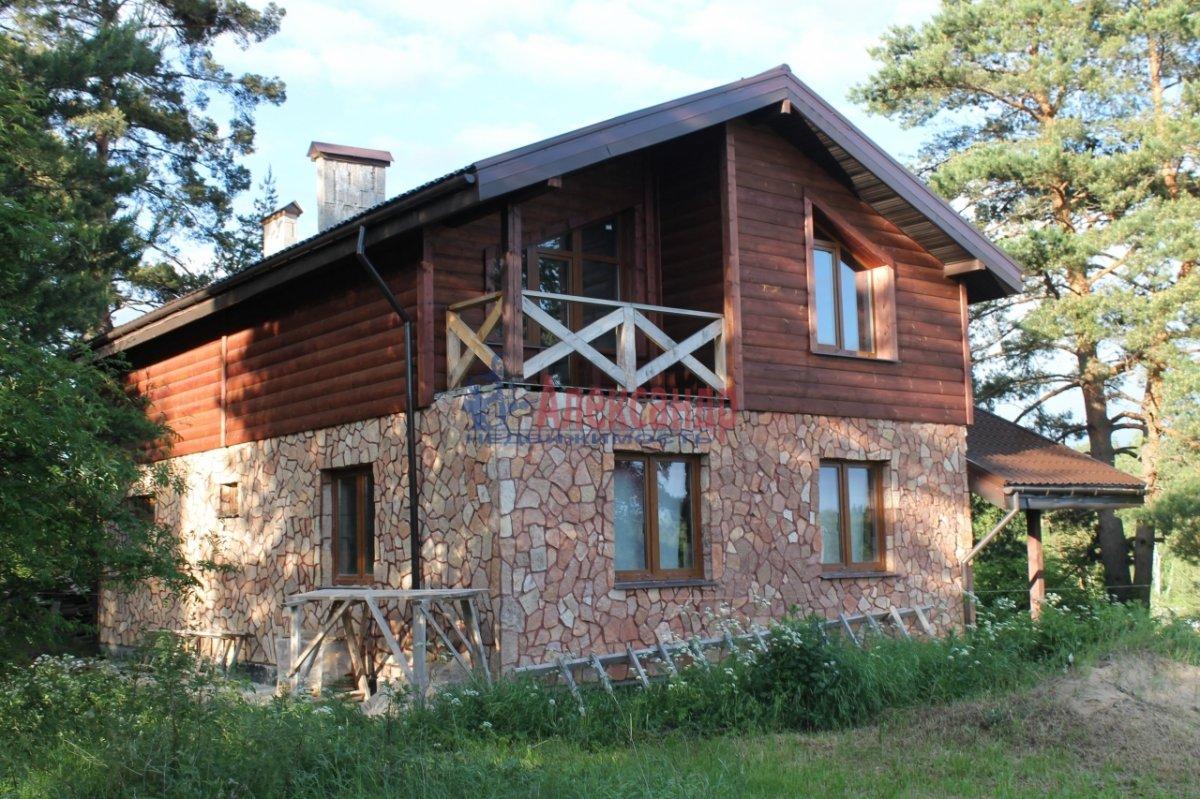 Дачный дом (200м2) на продажу — фото 2 из 14