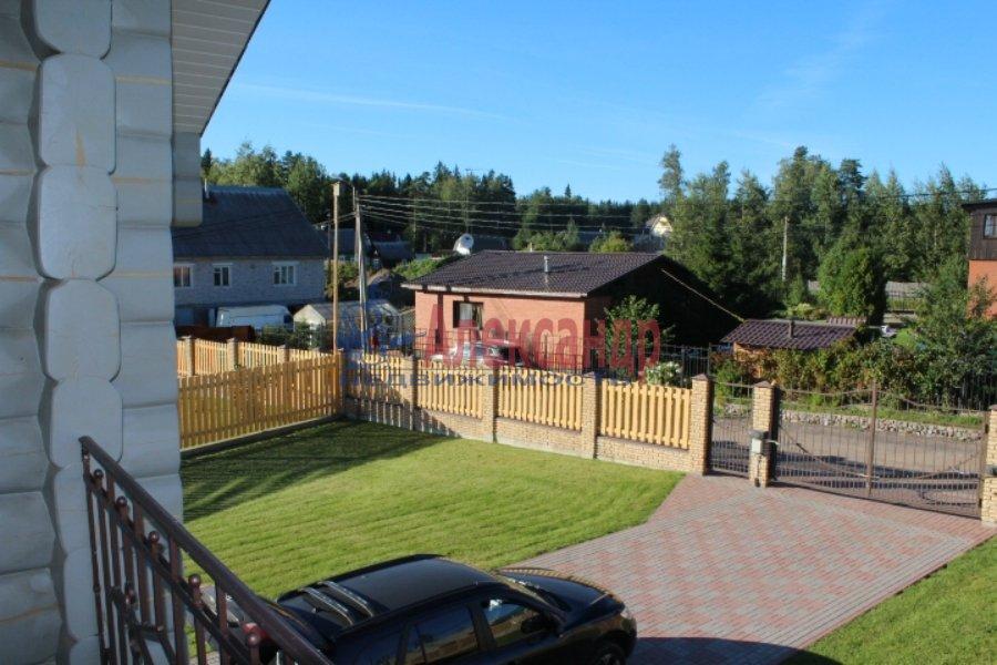 Жилой дом (494м2) на продажу — фото 19 из 32
