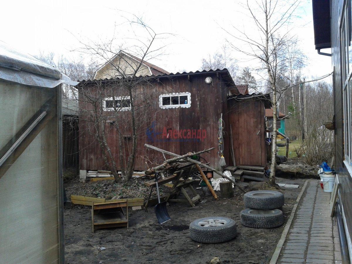 Жилой дом (190м2) на продажу — фото 33 из 34