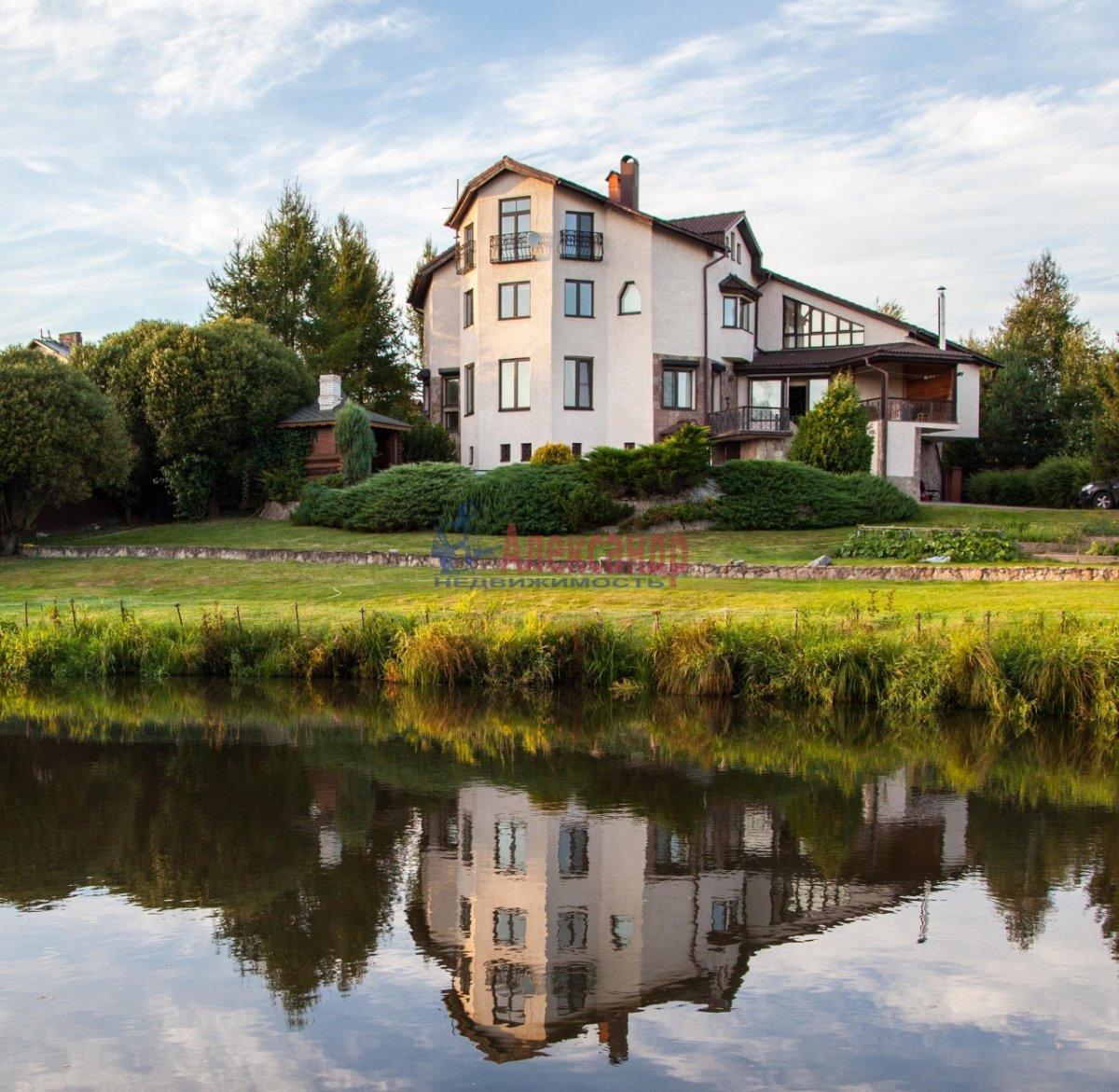 Жилой дом (505м2) на продажу — фото 17 из 20
