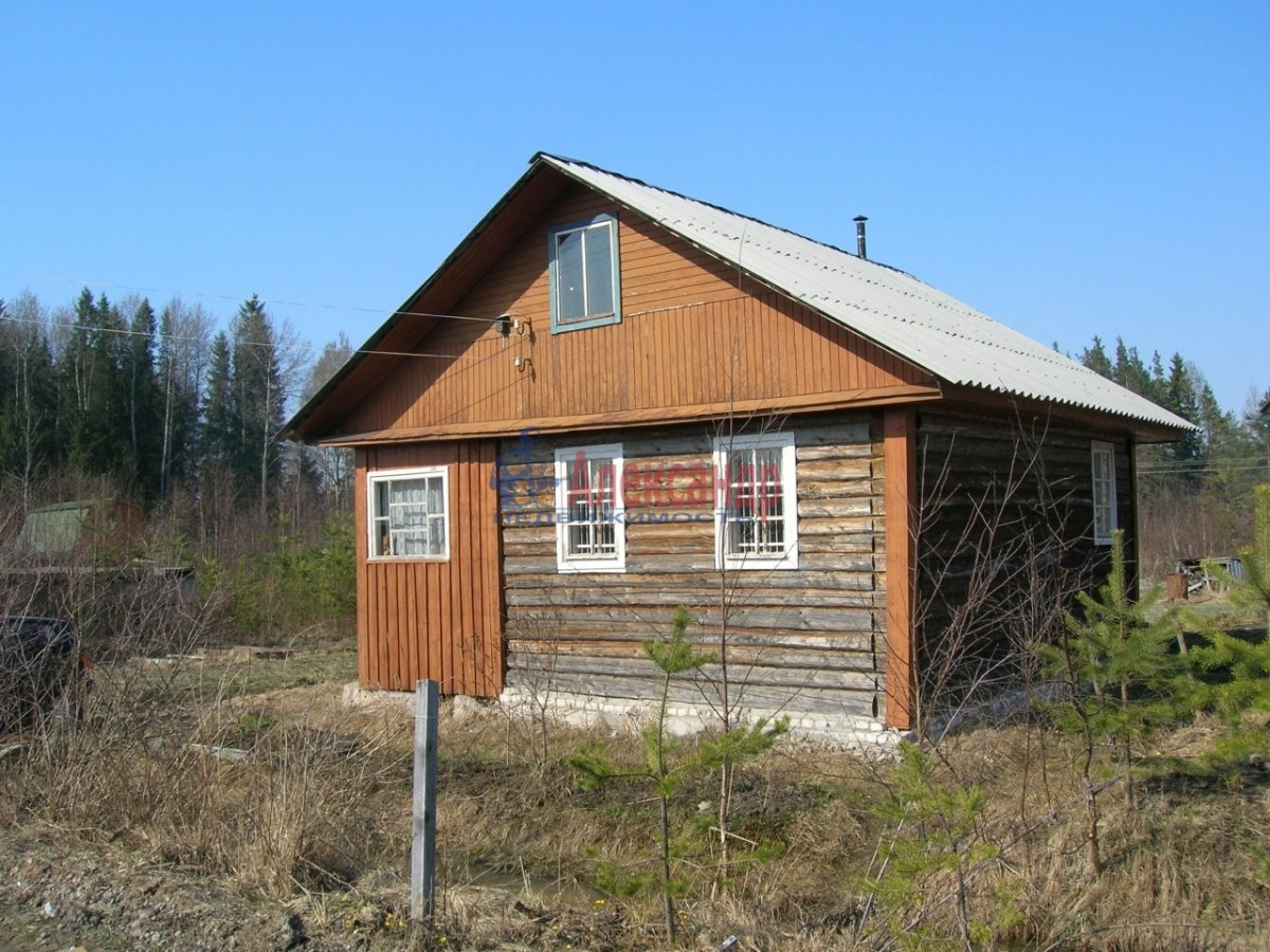 Садовый дом (72м2) на продажу — фото 1 из 2