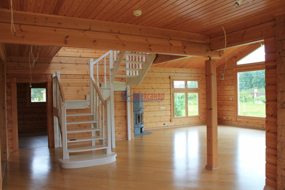 Жилой дом (224м2) на продажу — фото 11 из 27