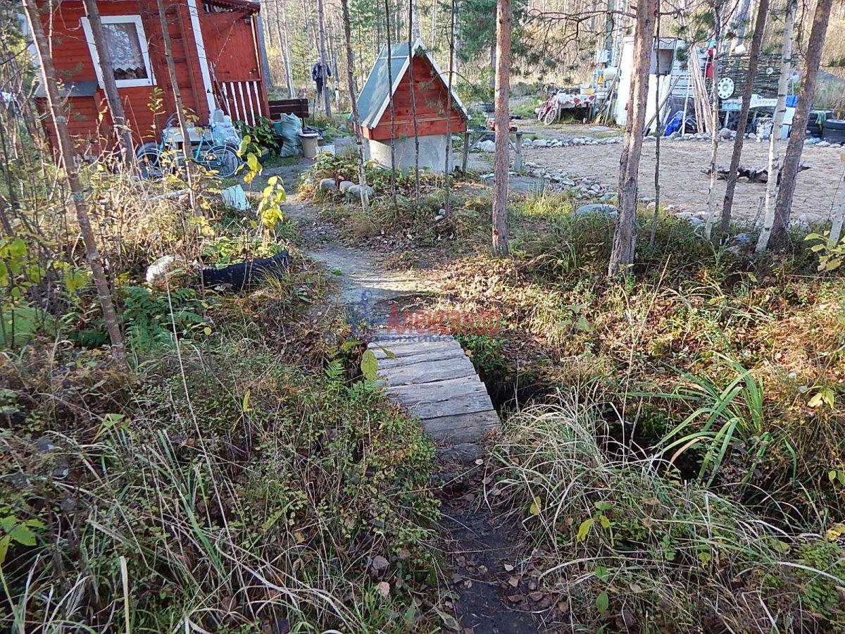 Садовый дом (12м2) на продажу — фото 4 из 19