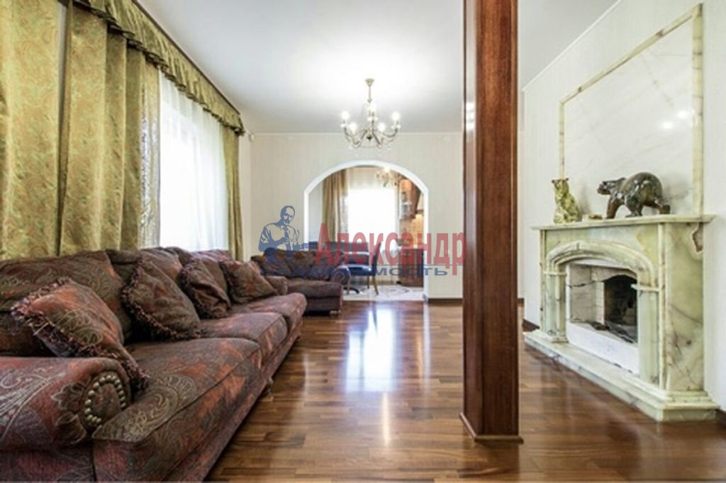Жилой дом (170м2) на продажу — фото 6 из 32