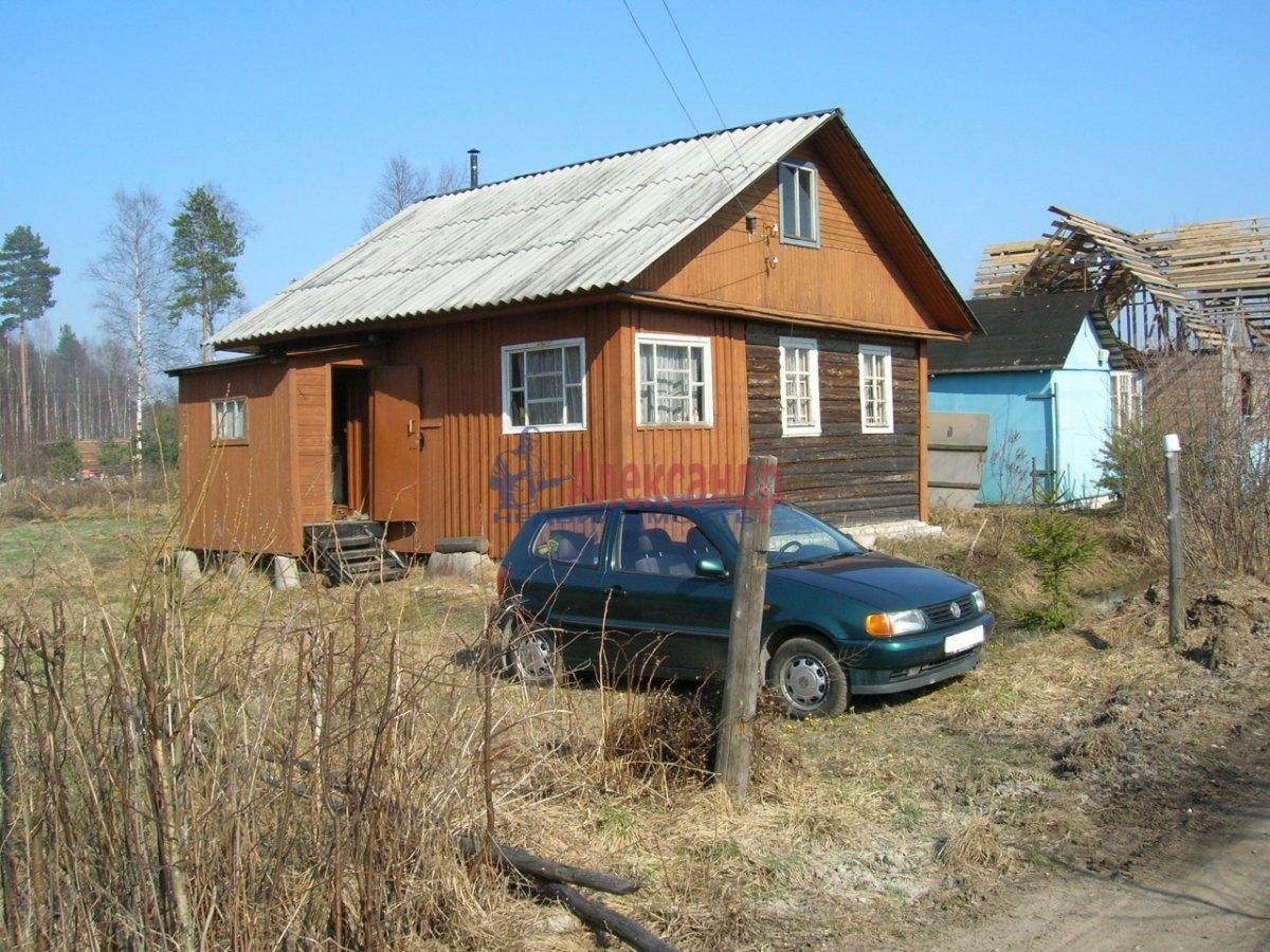 Садовый дом (72м2) на продажу — фото 2 из 2