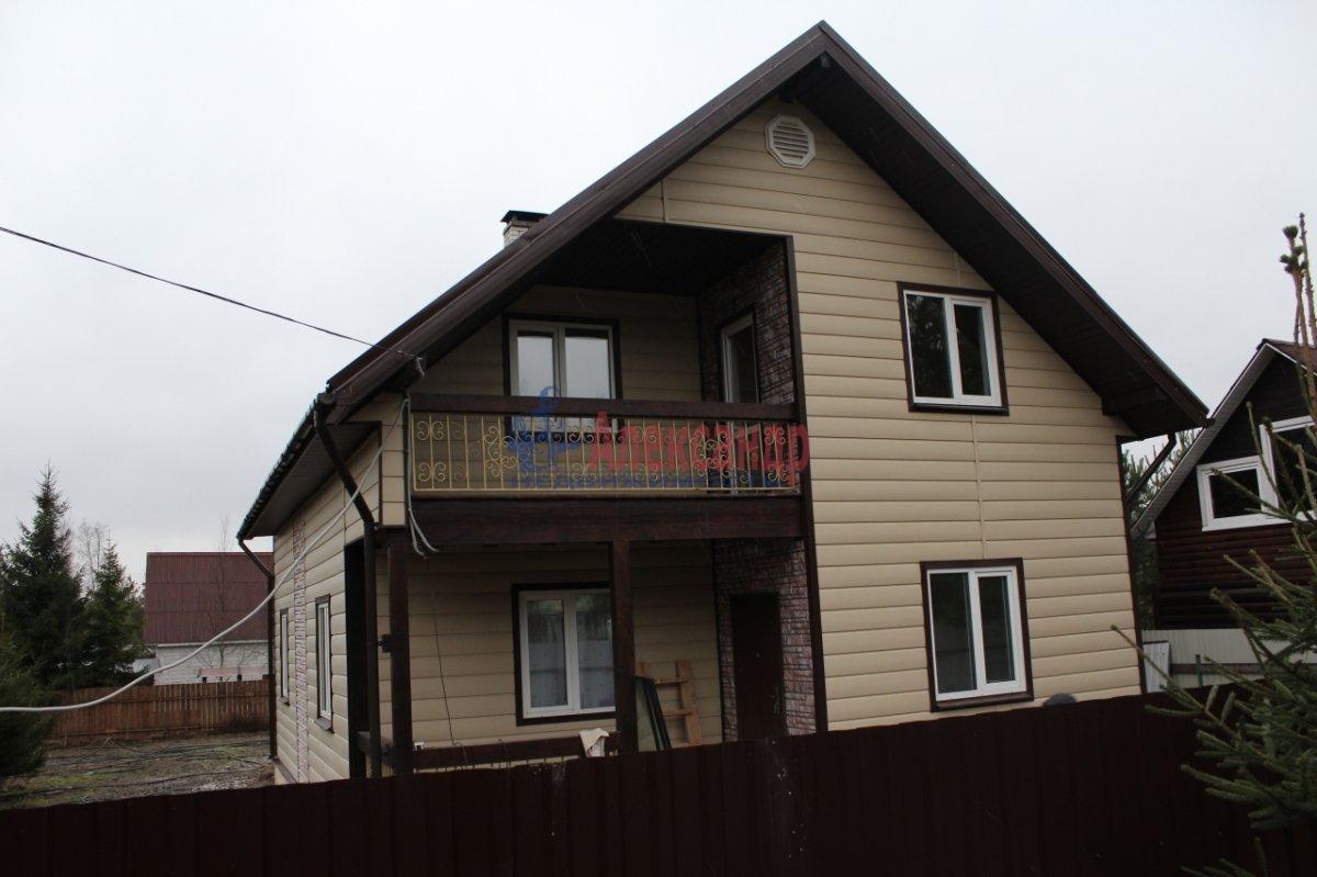 Жилой дом (0м2) на продажу — фото 1 из 14