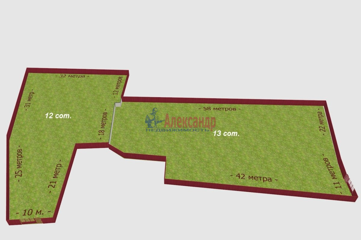 Жилой дом (56м2) на продажу — фото 3 из 15