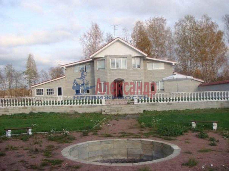Жилой дом (420м2) на продажу — фото 1 из 22