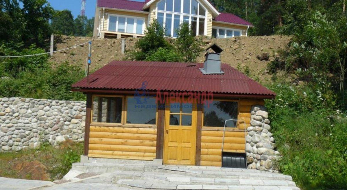 Жилой дом (203м2) на продажу — фото 4 из 12