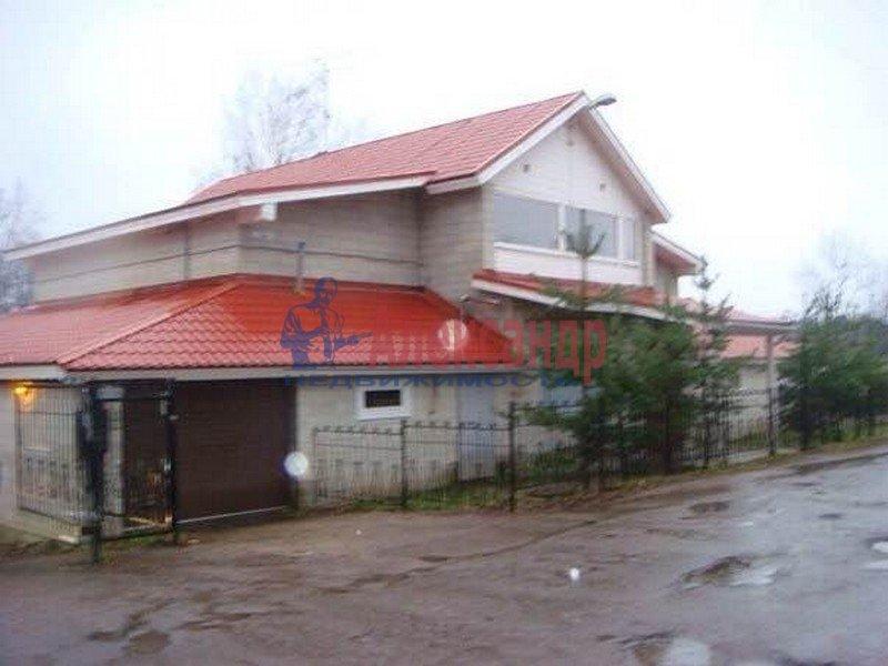 Жилой дом (420м2) на продажу — фото 9 из 22