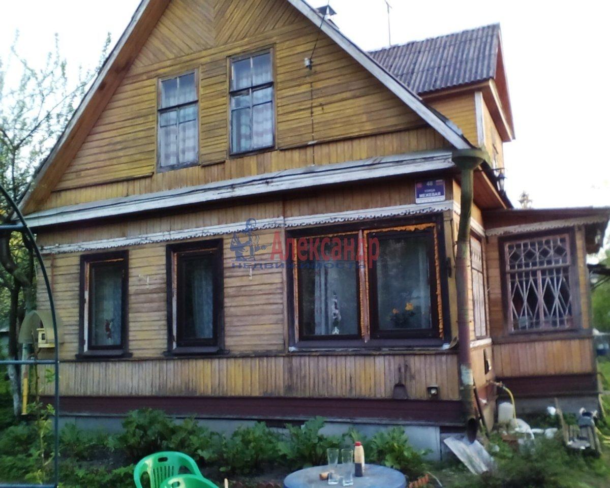 Жилой дом (91м2) на продажу — фото 5 из 5