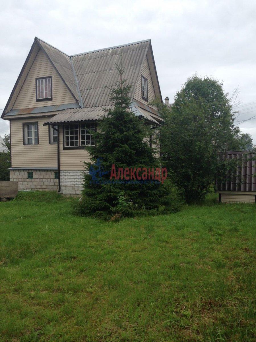 Садовый дом (96м2) на продажу — фото 1 из 6