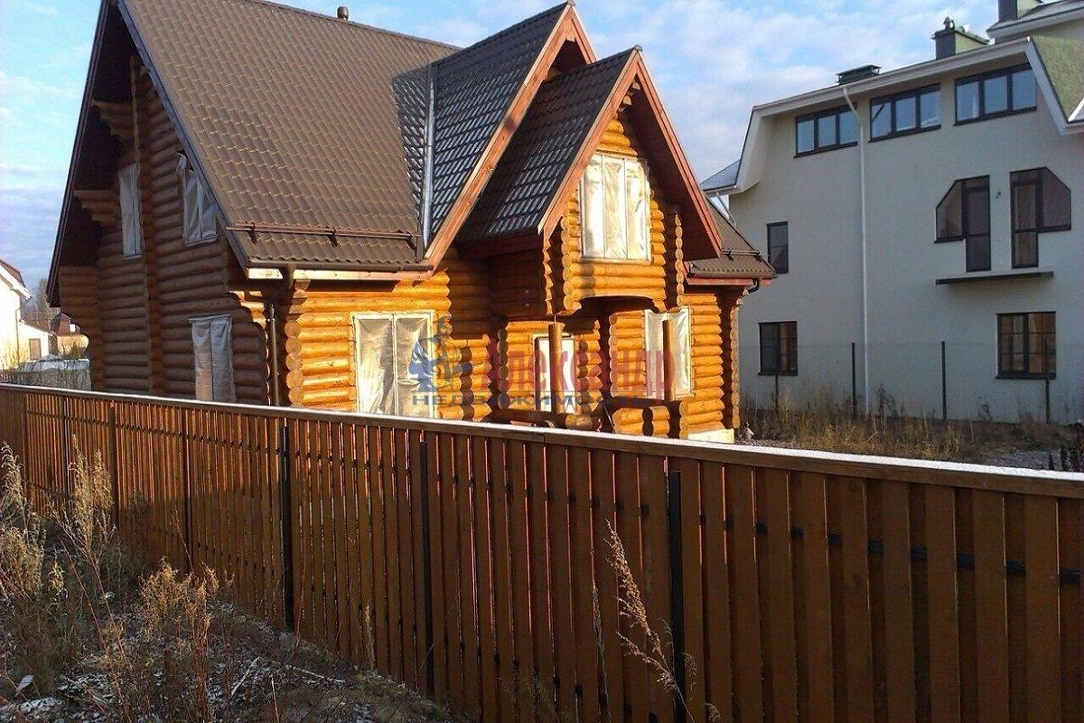 Жилой дом (220м2) на продажу — фото 9 из 9
