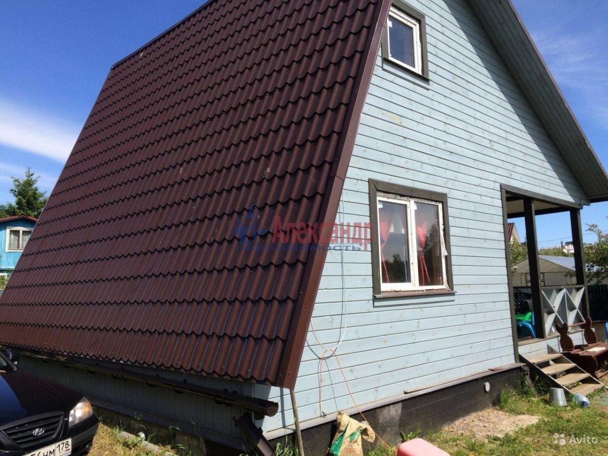 Дачный дом (130м2) на продажу — фото 5 из 8