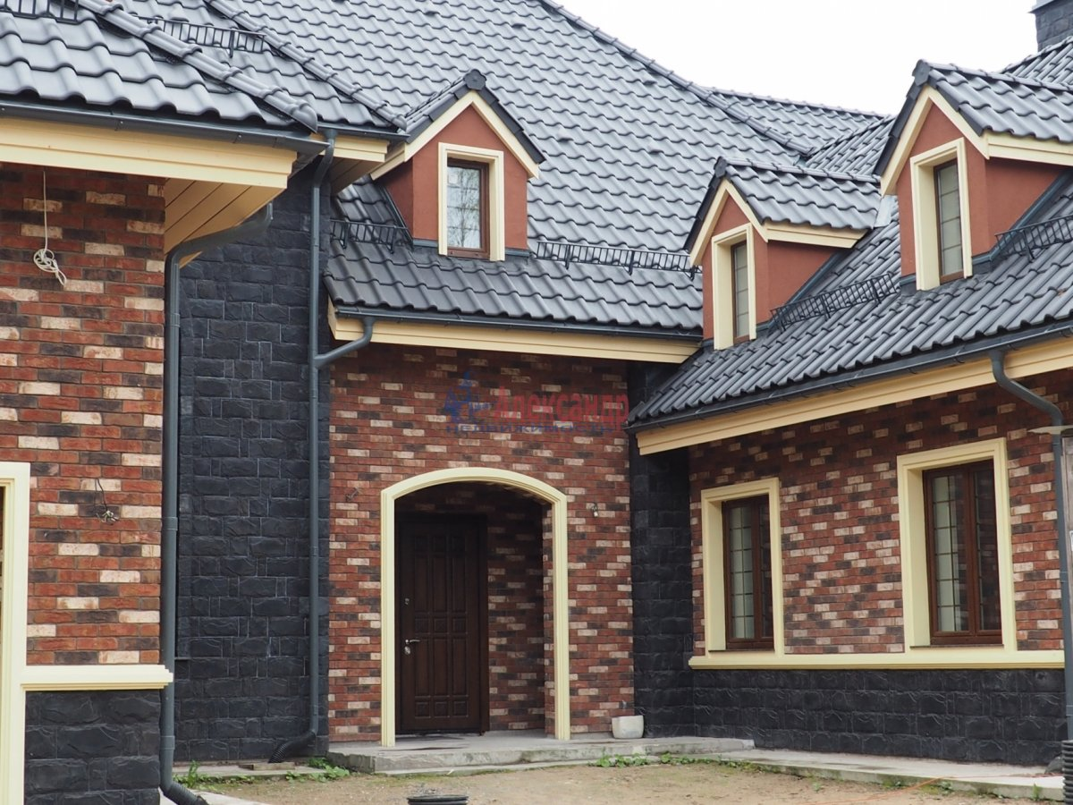 Жилой дом (482м2) на продажу — фото 4 из 11
