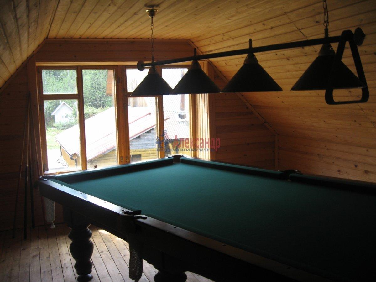 Жилой дом (0м2) на продажу — фото 5 из 6