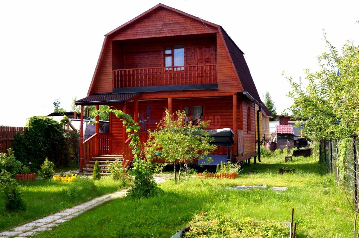 Садовый дом (50м2) на продажу — фото 9 из 10